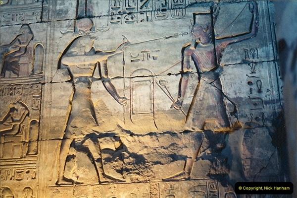 1994-08-02 to 16 Egypt. Luxor. (128)128