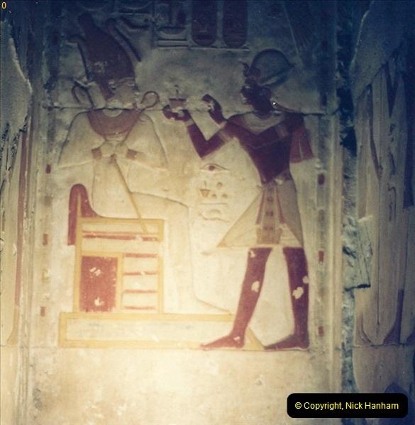 1994-08-02 to 16 Egypt. Luxor. (130)130