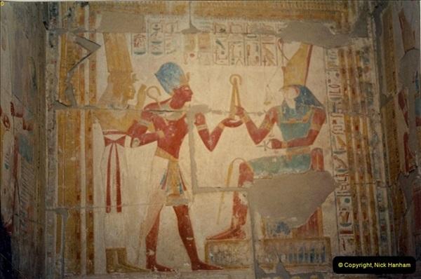 1994-08-02 to 16 Egypt. Luxor. (131)131