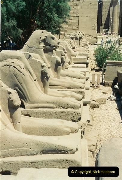 1994-08-02 to 16 Egypt. Luxor. (134)134