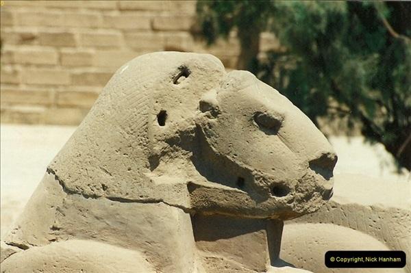 1994-08-02 to 16 Egypt. Luxor. (137)137