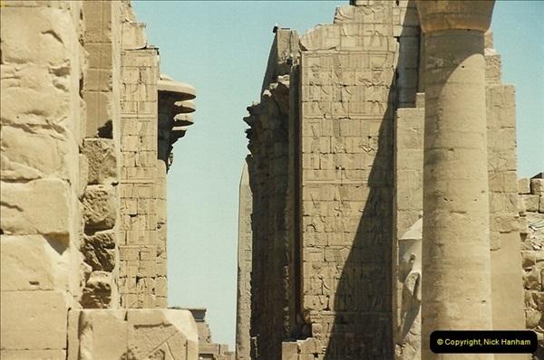 1994-08-02 to 16 Egypt. Luxor. (138)138