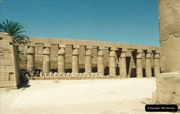 1994-08-02 to 16 Egypt. Luxor. (140)140