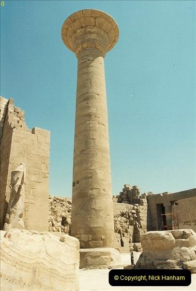1994-08-02 to 16 Egypt. Luxor. (144)144