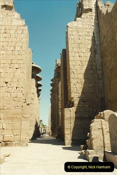 1994-08-02 to 16 Egypt. Luxor. (146)146
