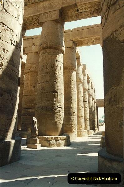 1994-08-02 to 16 Egypt. Luxor. (148)148