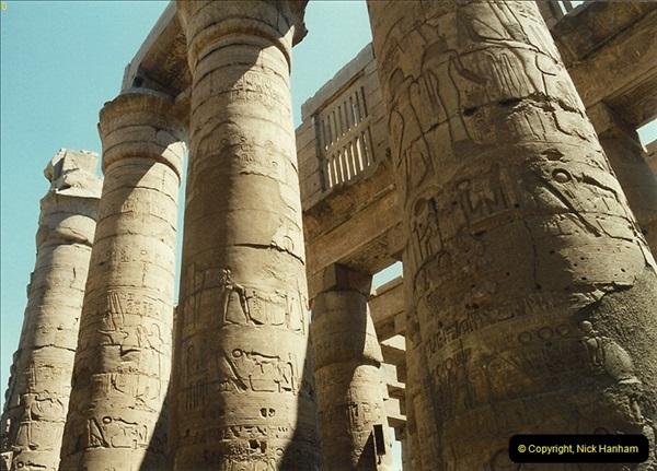 1994-08-02 to 16 Egypt. Luxor. (149)149