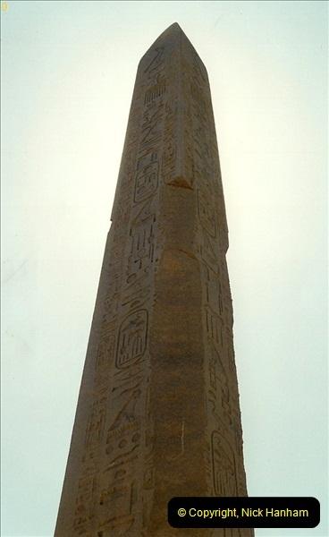 1994-08-02 to 16 Egypt. Luxor. (153)153