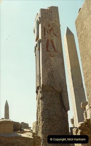 1994-08-02 to 16 Egypt. Luxor. (154)154