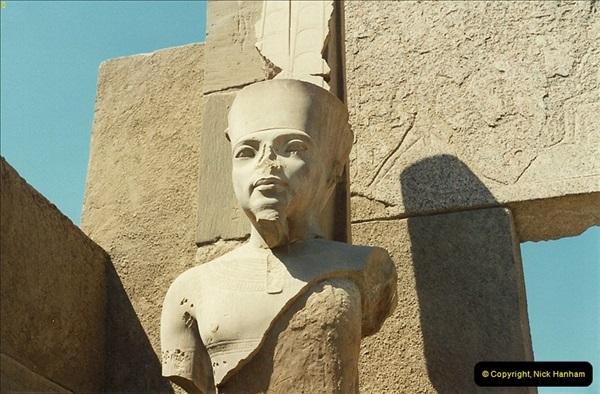1994-08-02 to 16 Egypt. Luxor. (155)155
