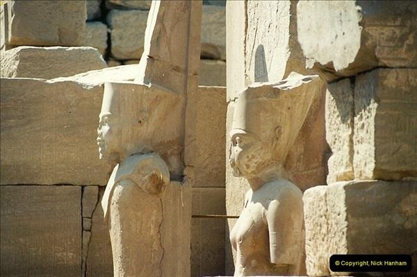 1994-08-02 to 16 Egypt. Luxor. (156)156