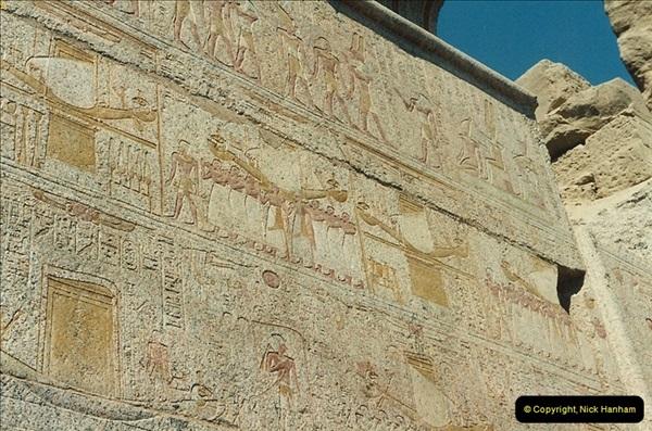 1994-08-02 to 16 Egypt. Luxor. (157)157