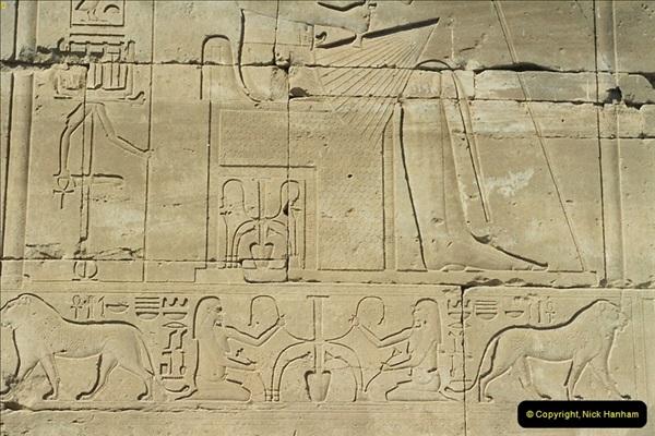 1994-08-02 to 16 Egypt. Luxor. (158)158