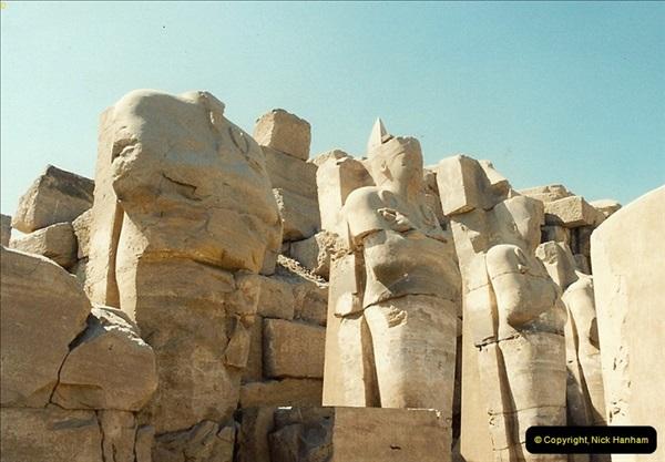 1994-08-02 to 16 Egypt. Luxor. (161)161