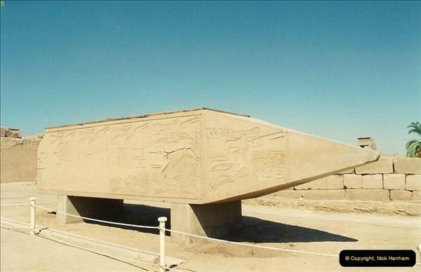 1994-08-02 to 16 Egypt. Luxor. (162)162