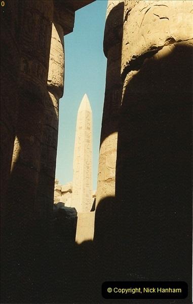 1994-08-02 to 16 Egypt. Luxor. (165)165