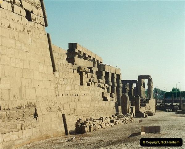 1994-08-02 to 16 Egypt. Luxor. (168)168