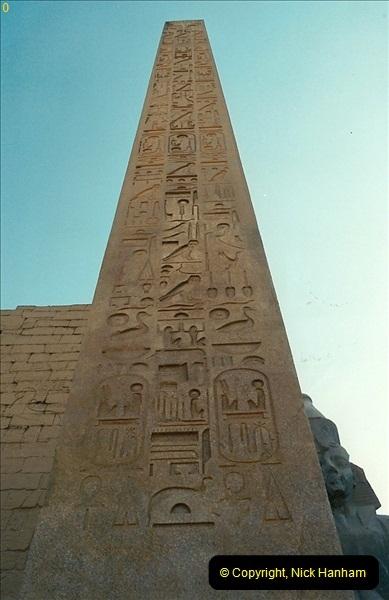 1994-08-02 to 16 Egypt. Luxor. (173)173