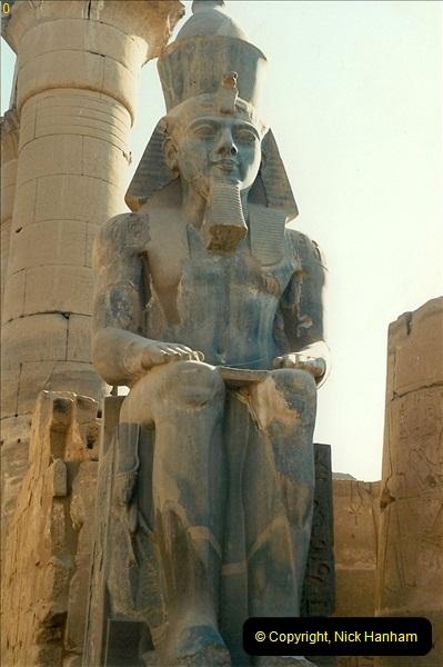 1994-08-02 to 16 Egypt. Luxor. (174)174