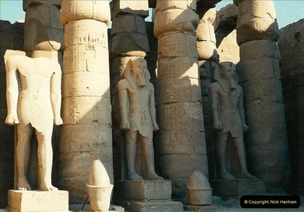 1994-08-02 to 16 Egypt. Luxor. (177)177