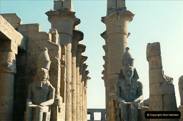 1994-08-02 to 16 Egypt. Luxor. (178)178