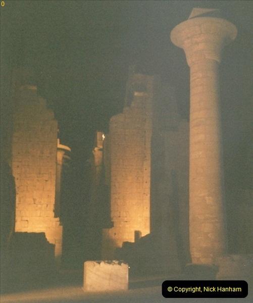 1994-08-02 to 16 Egypt. Luxor. (188)188