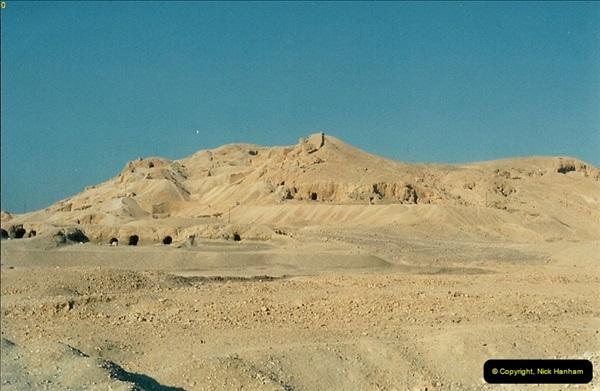 1994-08-02 to 16 Egypt. Luxor. (191)191
