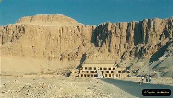 1994-08-02 to 16 Egypt. Luxor. (192)192