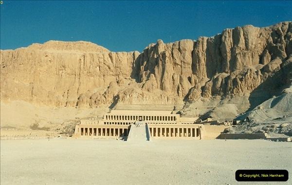 1994-08-02 to 16 Egypt. Luxor. (193)193