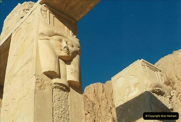 1994-08-02 to 16 Egypt. Luxor. (197)197