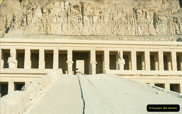 1994-08-02 to 16 Egypt. Luxor. (198)198