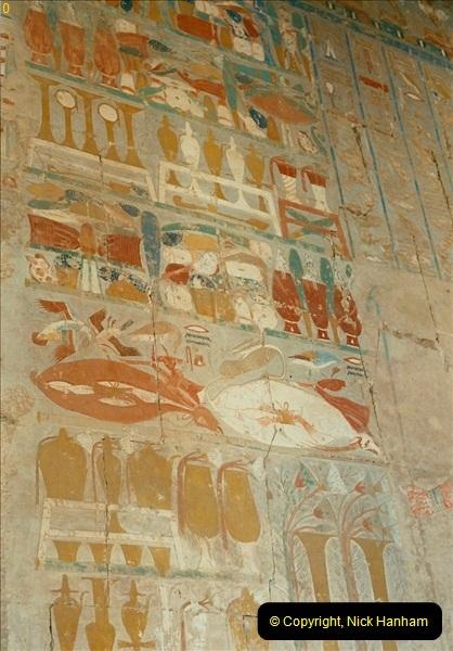 1994-08-02 to 16 Egypt. Luxor. (200)200