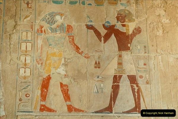 1994-08-02 to 16 Egypt. Luxor. (201)201