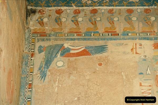 1994-08-02 to 16 Egypt. Luxor. (203)203