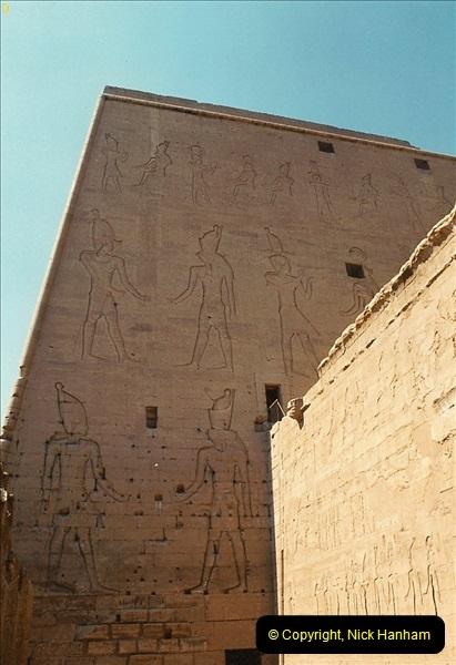 1994-08-02 to 16 Egypt. Luxor. (210)210