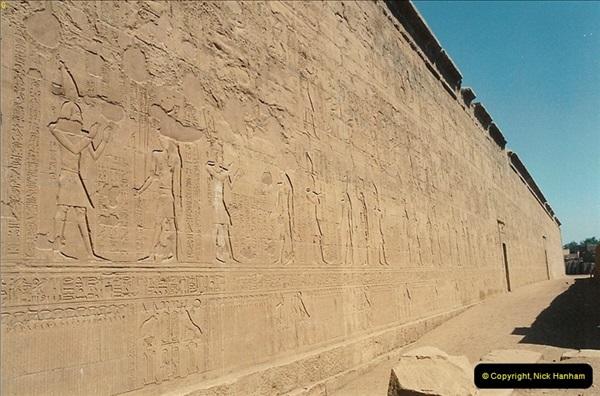 1994-08-02 to 16 Egypt. Luxor. (211)211