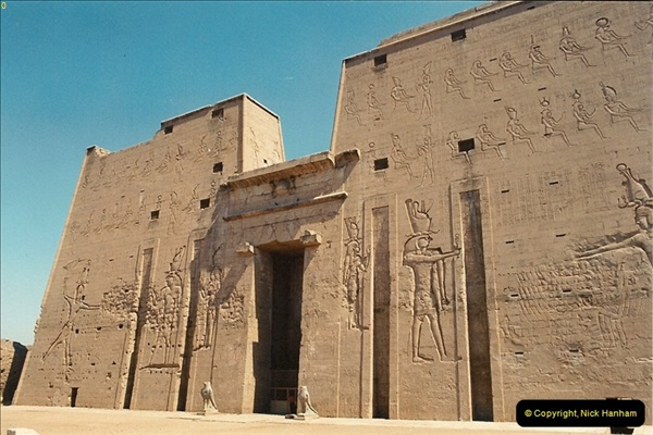 1994-08-02 to 16 Egypt. Luxor. (212)212