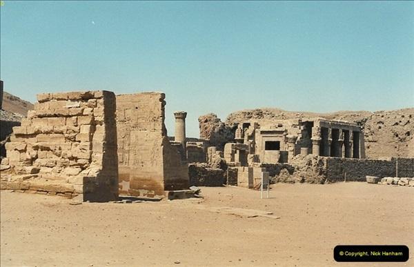 1994-08-02 to 16 Egypt. Luxor. (213)213