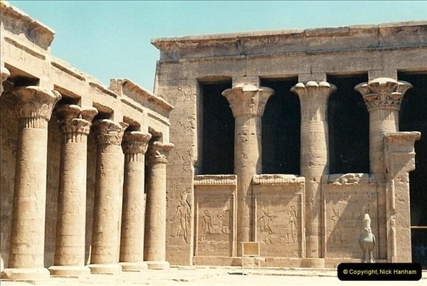 1994-08-02 to 16 Egypt. Luxor. (215)215