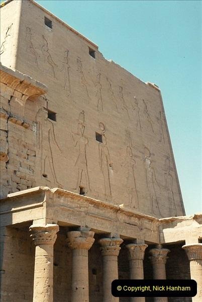 1994-08-02 to 16 Egypt. Luxor. (216)216