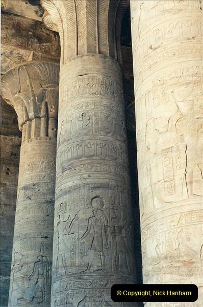 1994-08-02 to 16 Egypt. Luxor. (218)218