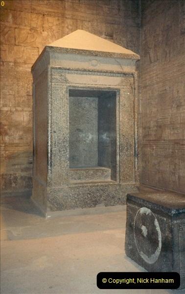 1994-08-02 to 16 Egypt. Luxor. (220)220