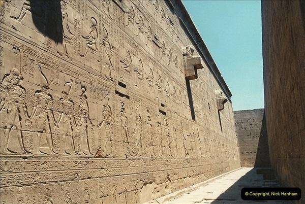 1994-08-02 to 16 Egypt. Luxor. (223)223
