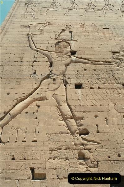 1994-08-02 to 16 Egypt. Luxor. (225)225
