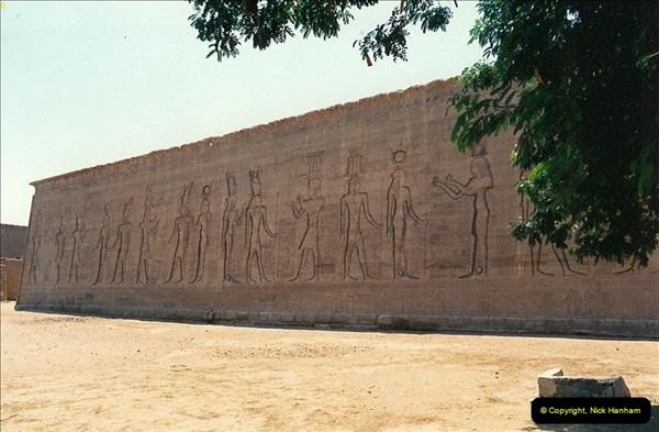 1994-08-02 to 16 Egypt. Luxor. (228)228