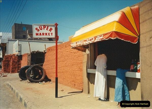 1994-08-02 to 16 Egypt. Luxor. (99)099