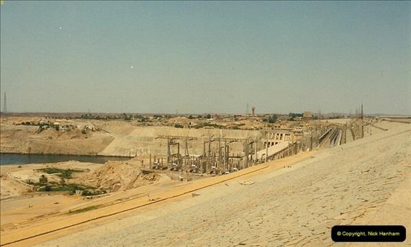 1994-08-02 to 16 Egypt. Majestic Aswan. (234)234