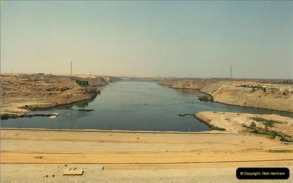 1994-08-02 to 16 Egypt. Majestic Aswan. (235)235