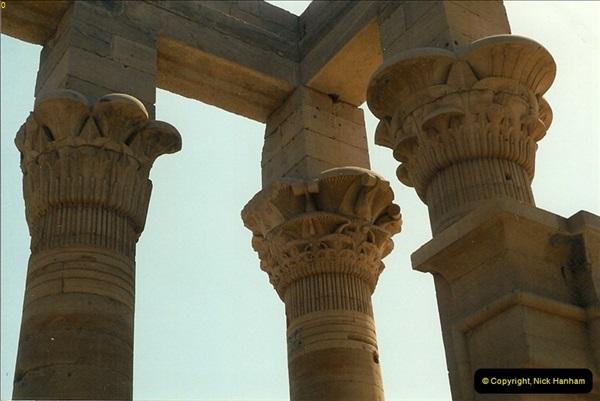 1994-08-02 to 16 Egypt. Majestic Aswan. (243)243