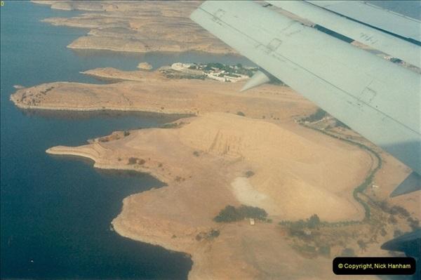1994-08-02 to 16 Egypt. The Amazing Abu Simbel.  (260)260